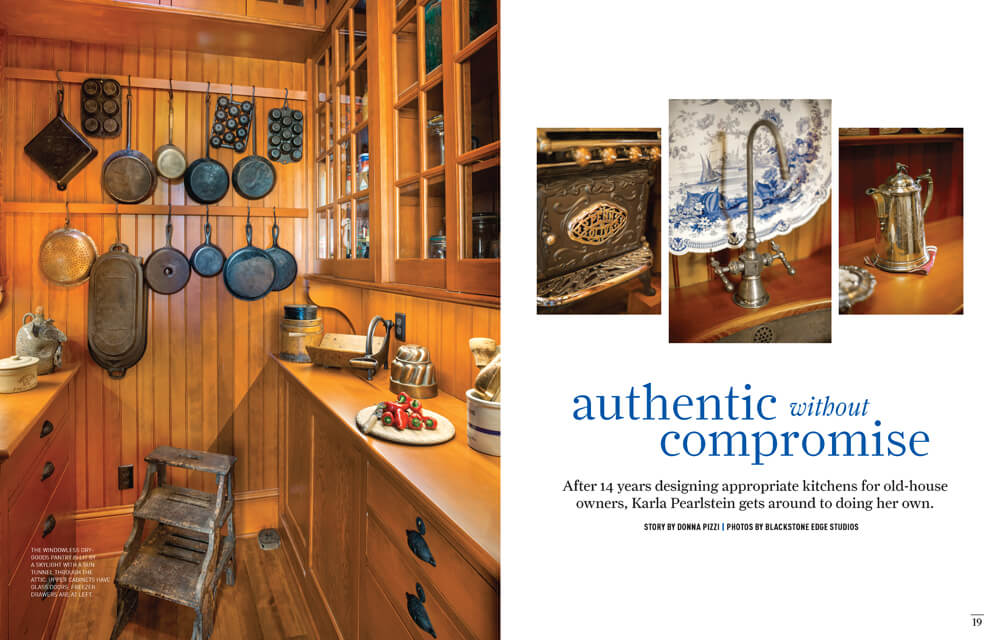 Authentic Without Compromise by Megan Hillman