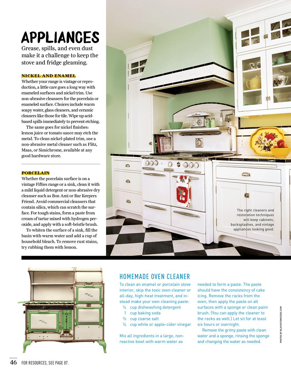Keeping Kitchen by Megan Hillman