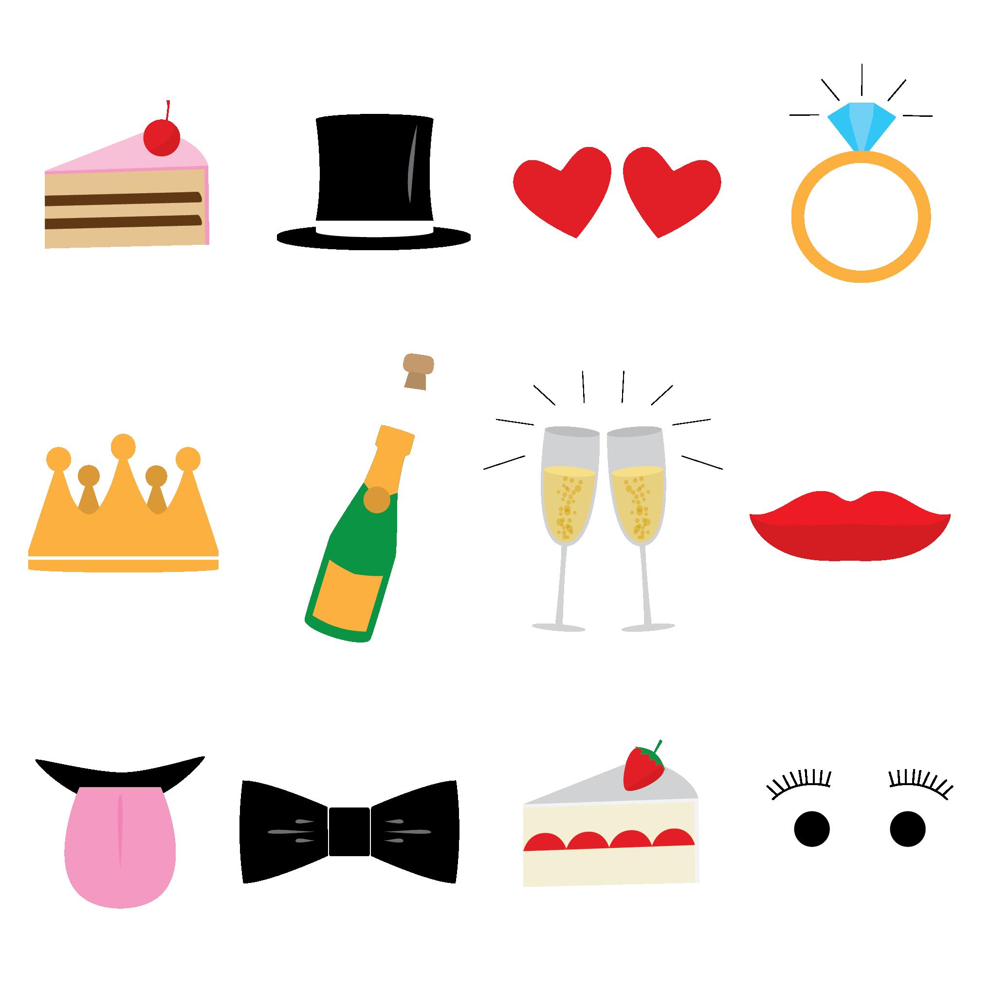Emojis by Megan Hillman
